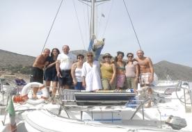 Сицилия морские экскурсии - круиз сицилия