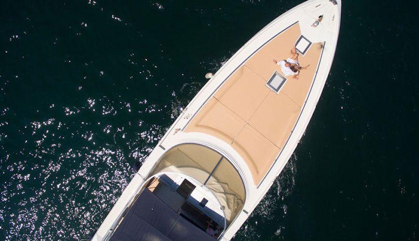 таормина путешествие на яхте - яхта экскурсия таормина