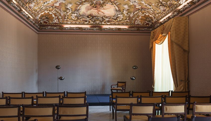 Место для мероприятий Сицилия -