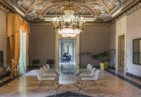 Конференц-залы Сицилия