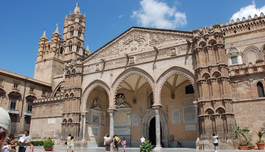 palermo walking tour - visite guidate palermo