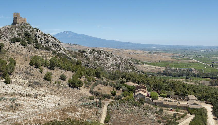 места для свадьб на Сицилии - мероприятия в Катании