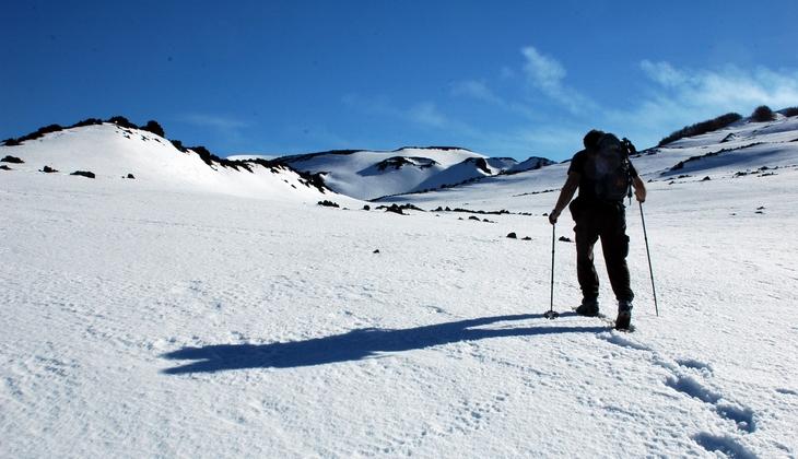 походный тур этна Этна маршруты на Этне Природа и пейзажи Этна