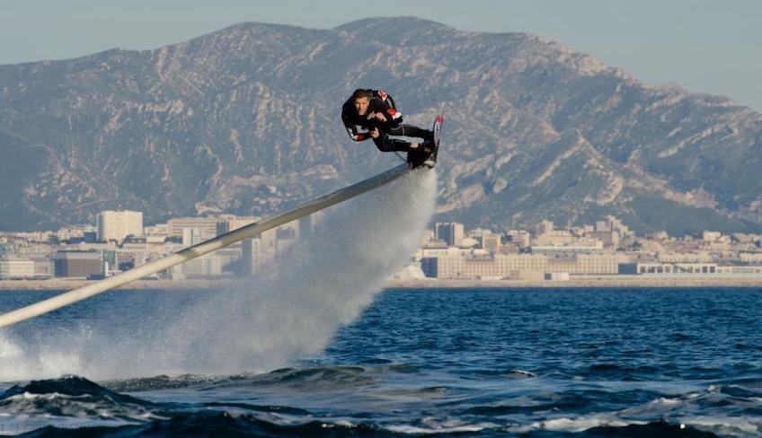водные виды спорта Таормина -