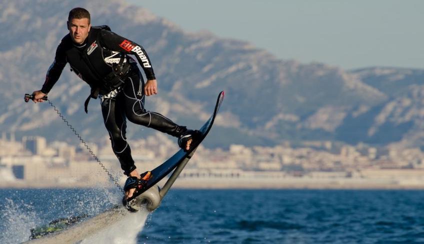 Водные виды спорта Таормина