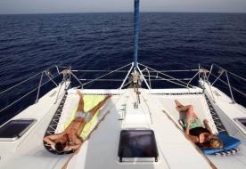 Туры по островам Эгади
