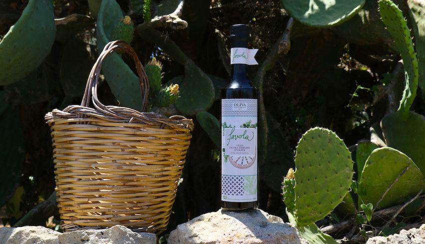 Лучшее оливковое масло Сицилии -