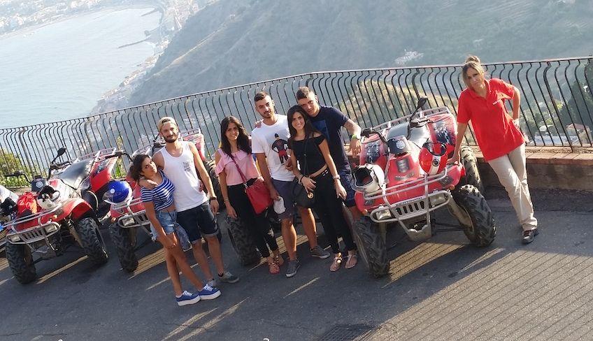 taormina escursioni - tour taormina