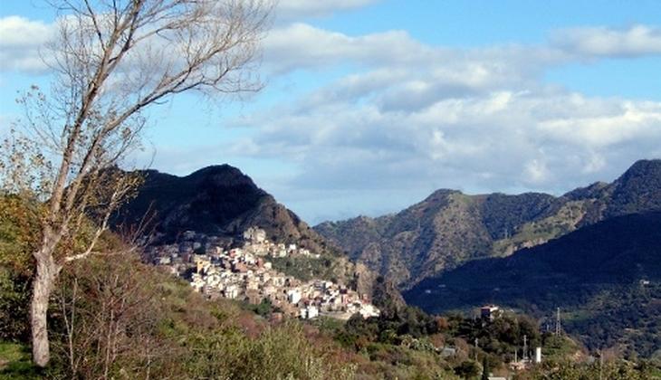 Природа Сицилии организованный тур активный отдых 7 дней