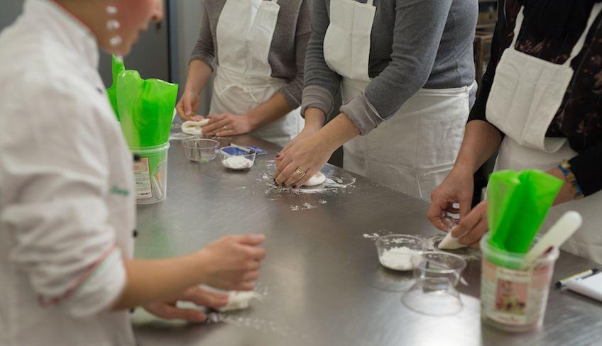 Кулинарный урок в Сиракузах -