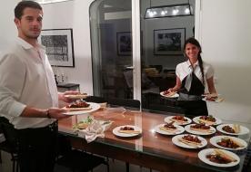 Персональный шеф-повар Палермо -